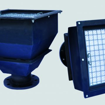 Air Intake Filters For Blowers