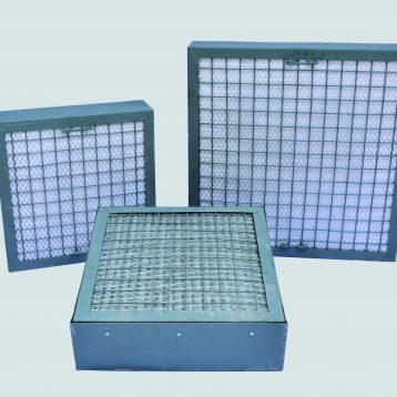 Spare Filter Element Panel Type